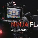 Atomos Ninja Flame - 4K Recorder
