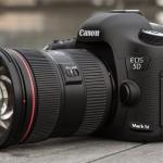 Canon 5D MK4