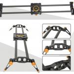 Carbon Fiber Slider 100cm