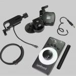 Wireless Follow Focus Lens Controler