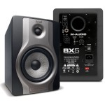 M-Audio studio monitor BX5