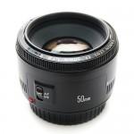 Canon f1.8 - 50mm lens (2 Nos)
